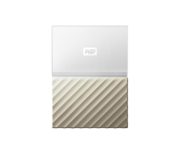 WD My Passport Ultra 4TB USB 3.0 (WDBFKT0040BGD-WESN)