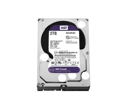 WD PURPLE 2TB IntelliPower 64MB  (WD20PURZ)