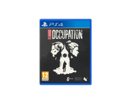 White Paper Games The Occupation (5056208802361 / CENEGA)