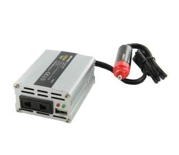 Whitenergy 100W 12V/230V z USB (06574 / 5908214328703)