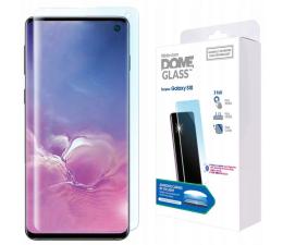 Whitestone Szkło Hartowane Dome Glass do Galaxy S10 (8809365403202)