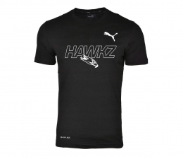 x-kom AGO koszulka lifestyle HAWKZ M