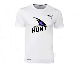 x-kom AGO koszulka lifestyle LET'S HUNT S