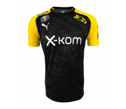 x-kom AGO koszulka meczowa JUNIOR L
