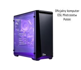 x-kom G4M3R 500 i5-8600/GTX1070Ti/16GB/256GB+1TB/WX (G50i58E4B-GOS-A)