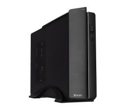x-kom H&O 100 i3-8100/8GB/120+1TB/W10X (H10i38I-GOS-B)