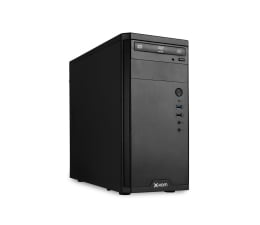 x-kom Home & Office 200 i5-8400/16GB/240/W10X/GT1030 (H20i58E1A-FOS-B)