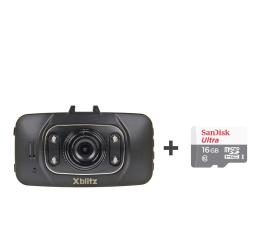 """Xblitz Classic Full HD/2,7""""/120 +16GB (237645+255440)"""