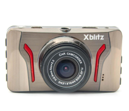 "Xblitz Ghost Full HD/3""/120"