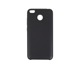 Xiaomi Hard Case do Redmi 4x Black (6954176835512)