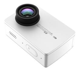 Xiaomi Kamera Xiaoyi Yi Action 2 biała