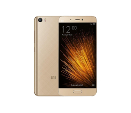Xiaomi Mi 5 32GB Dual SIM LTE Glass Gold