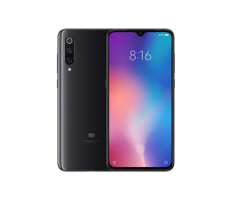 Xiaomi Mi 9 6/64GB  Piano Black