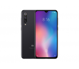 Xiaomi Mi 9 SE 6/64GB Piano Black