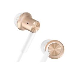 Xiaomi Mi In-Ear Piston Headphone (złote) (6954176877994)