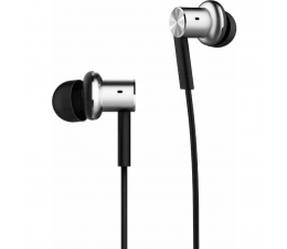 Xiaomi Mi In-Ear Piston Pro Headphone (srebrne) (6954176878007)