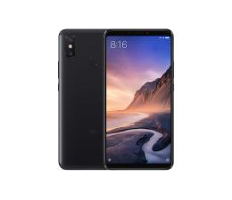 Xiaomi Mi Max 3 4/64GB Czarny