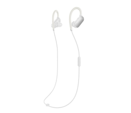 Xiaomi Mi Sports Bluetooth Earphones (białe) (6934177700422 / 190997000180)