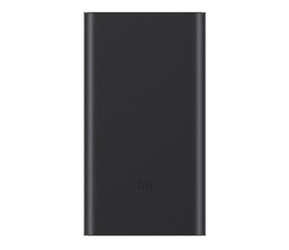 Xiaomi Power Bank 2 10000 mAh 2.4A (czarny)