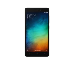 Xiaomi Redmi 3S 32GB Dual SIM LTE Dark Grey