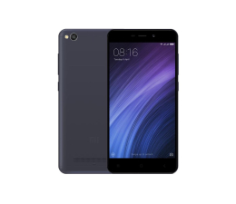 Xiaomi Redmi 4A 32GB Dual SIM LTE Dark Grey