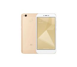 Xiaomi Redmi 4X 32GB Dual SIM LTE Gold
