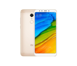 Xiaomi Redmi 5 Plus 64GB Dual SIM LTE Gold