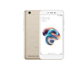 Xiaomi Redmi 5A 16GB Dual SIM LTE Gold