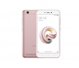 Xiaomi Redmi 5A 16GB Dual SIM LTE Rose Gold