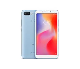 Xiaomi Redmi 6 3/64GB Dual SIM LTE Blue