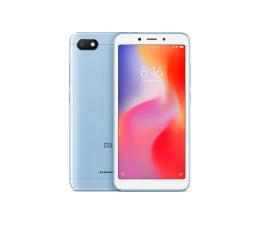 Xiaomi Redmi 6A 32GB Dual SIM LTE Blue