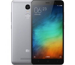Xiaomi Redmi Note 3 32GB Dual SIM LTE Dark Grey