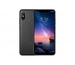 Xiaomi Redmi Note 6 PRO 3/32GB Black