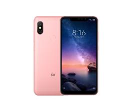 Xiaomi Redmi Note 6 PRO 4/64GB Rose Gold