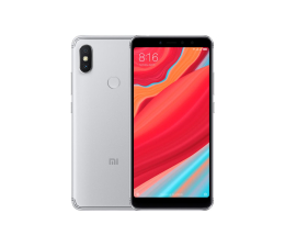 Xiaomi Redmi S2 3/32GB Dual SIM LTE Dark Grey