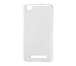 Xiaomi Soft Case do Redmi 4a Clear (6954176835475)