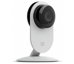 Xiaoyi Yi Home HD LED IR (dzień/noc) biała (YHS-113-IRPL / 6926930111095)