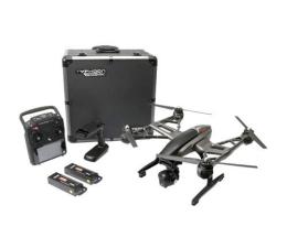 Yuneec Q500 4K + grip + walizka  (YUNQ4KTEU)