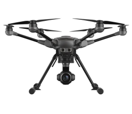 Yuneec Typhoon H Plus 2 akumulatory RealSense