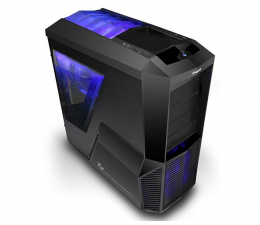 Zalman Z11 PLUS USB3.0 czarna