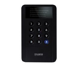 Zalman ZM-SHE350 USB 3.0 szyfrowanie czarna (ZM-SHE350)