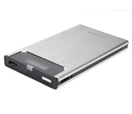 Zalman ZM-VE350 USB 3.0 wirtualny napęd LED srebrna (ZM-VE350 Silver)