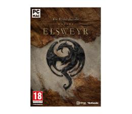 ZeniMax Online Studios The Elder Scrolls Online: Elsweyr (5055856424598 / CENEGA)