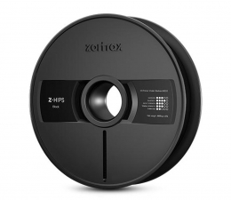 Zortrax Z-HIPS Black (5904730747691 (M200 Plus))