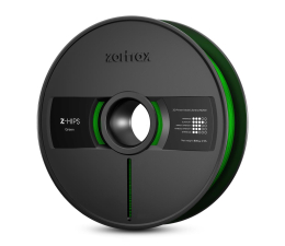 Zortrax Z-HIPS Green (5902280821908 (M200 Plus))