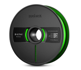 Zortrax Z-ULTRAT Neon Green (5902280820253 (M200 Plus))