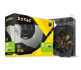 Zotac GeForce GT 1030 2GB GDDR5 (ZT-P10300C-10M)