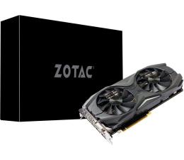 Zotac GeForce GTX 1070 8GB GDDR5  (ZT-P10700E-10S)