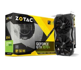 Zotac GeForce GTX 1070 Ti MINI 8GB GDDR5 (ZT-P10710G-10P)