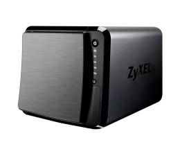 Zyxel NAS542 (4xHDD, 2x1.2GHz, 1GB, 3xUSB, 2xLAN, SD) (NAS542-EU0101F)